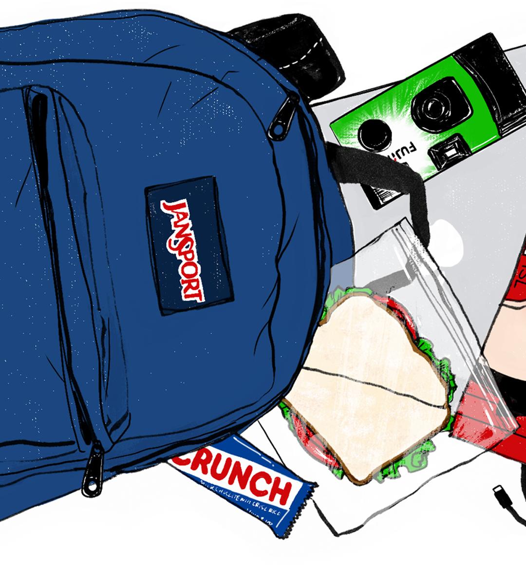 jansport backpakc amanda lanzone mobilehero