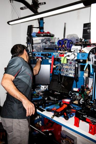 drone workshop 0282