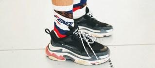 balenciaga sneakers desktop