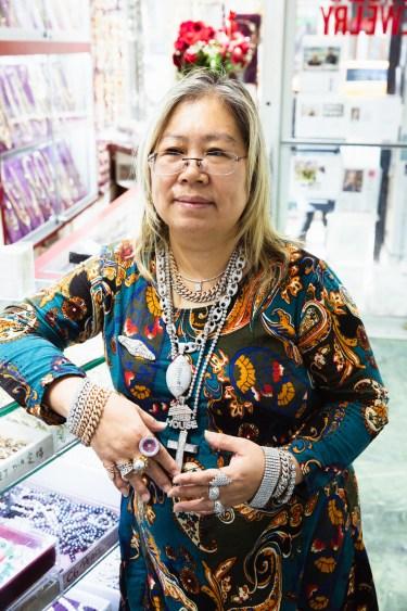 popular jewelry 7742