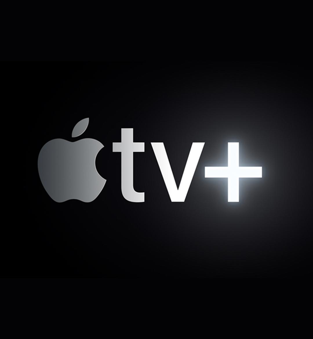 apple tv plus mobile