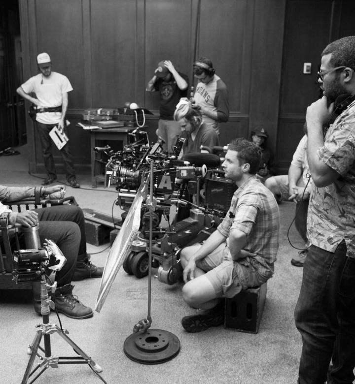get out behind the scenes 2