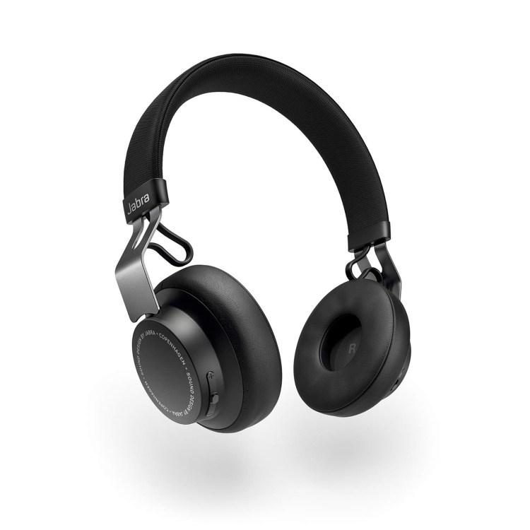 jabra move style overear headphones