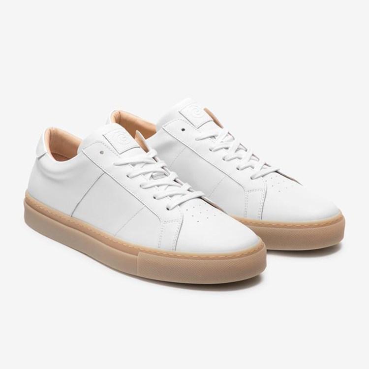 greats royale dope sneaker white fresh