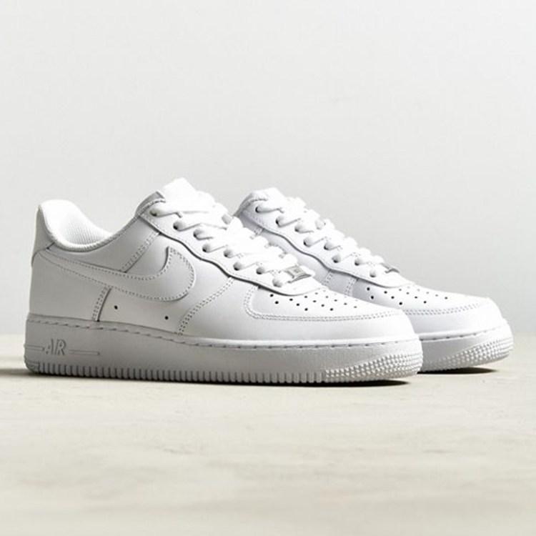 nike air force 1 white dope sneaker fresh
