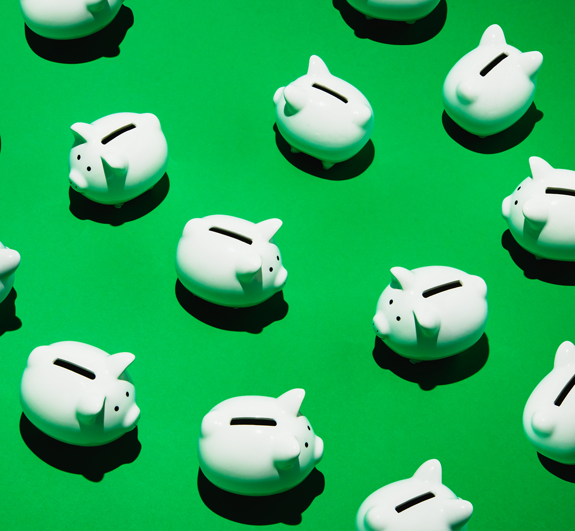 piggy banks mobile