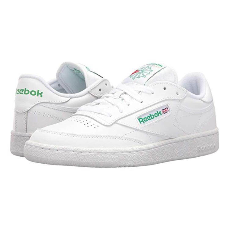 reebok dope sneakers white fresh
