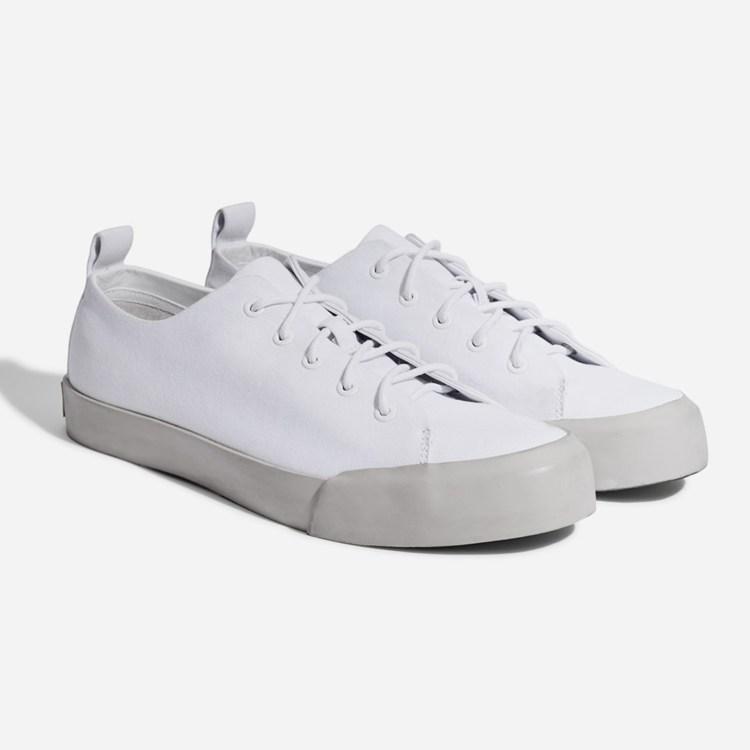 saturdays dope sneaker white fresh