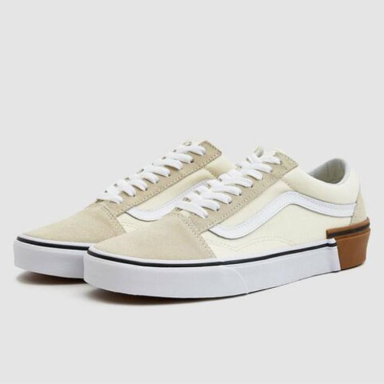 vans white sneaker dope fresh
