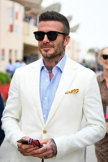 celebrity style steal one37pm david beckham 1