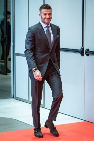 celebrity style steal one37pm david beckham 2