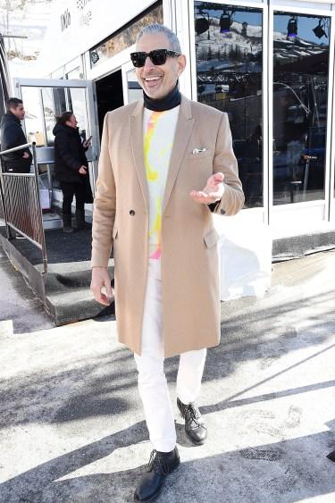 celebrity style steal one37pm jeff goldblum 1