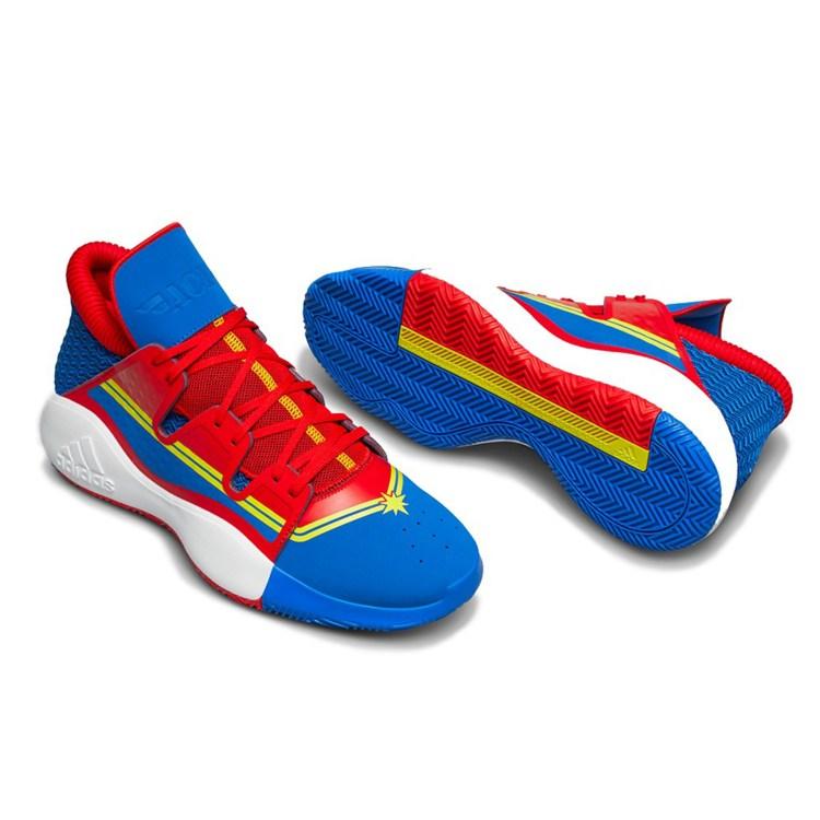 heroes among us adidas marvel sneakers 2