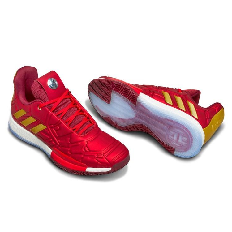 heroes among us adidas marvel sneakers 4