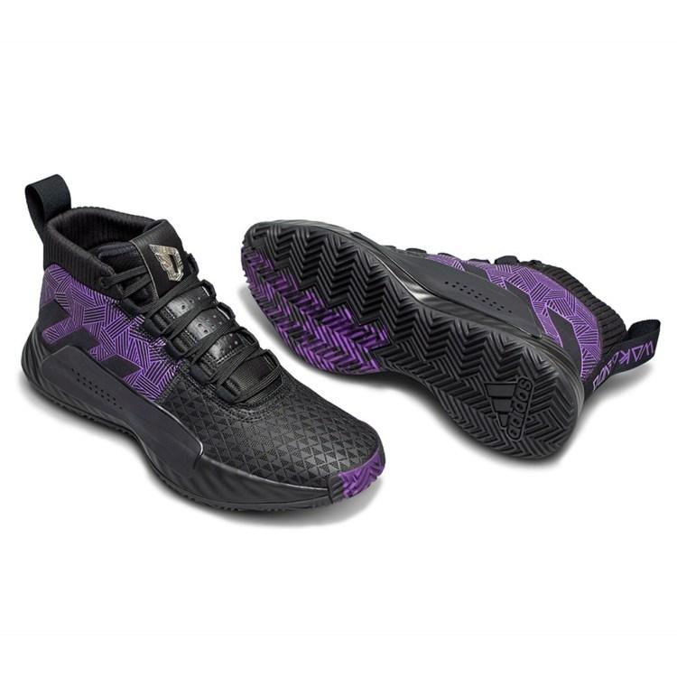 heroes among us adidas marvel sneakers 5