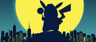 pokemon detective pikachu desktop