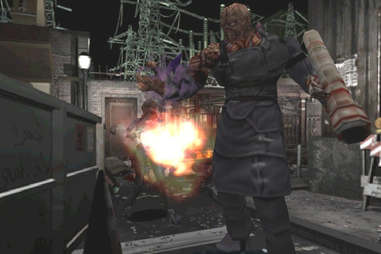resident evil 3 remake in article
