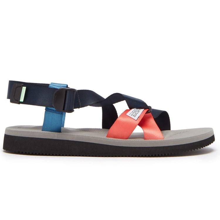 sucote sandal coral