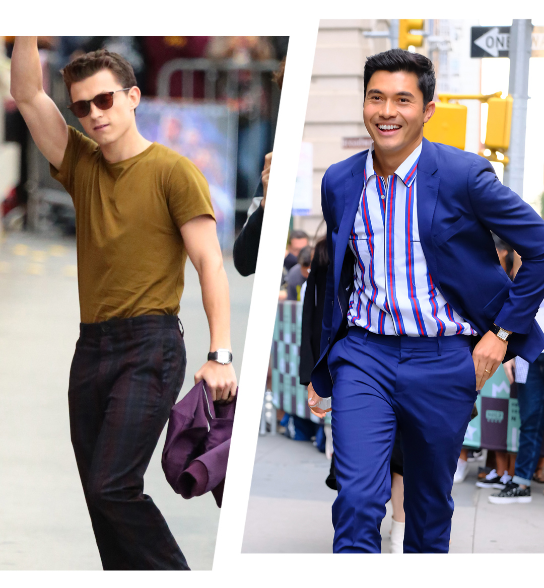 mens summer style mobile