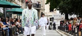 mint chocolate chip ice cream trend fashion hero