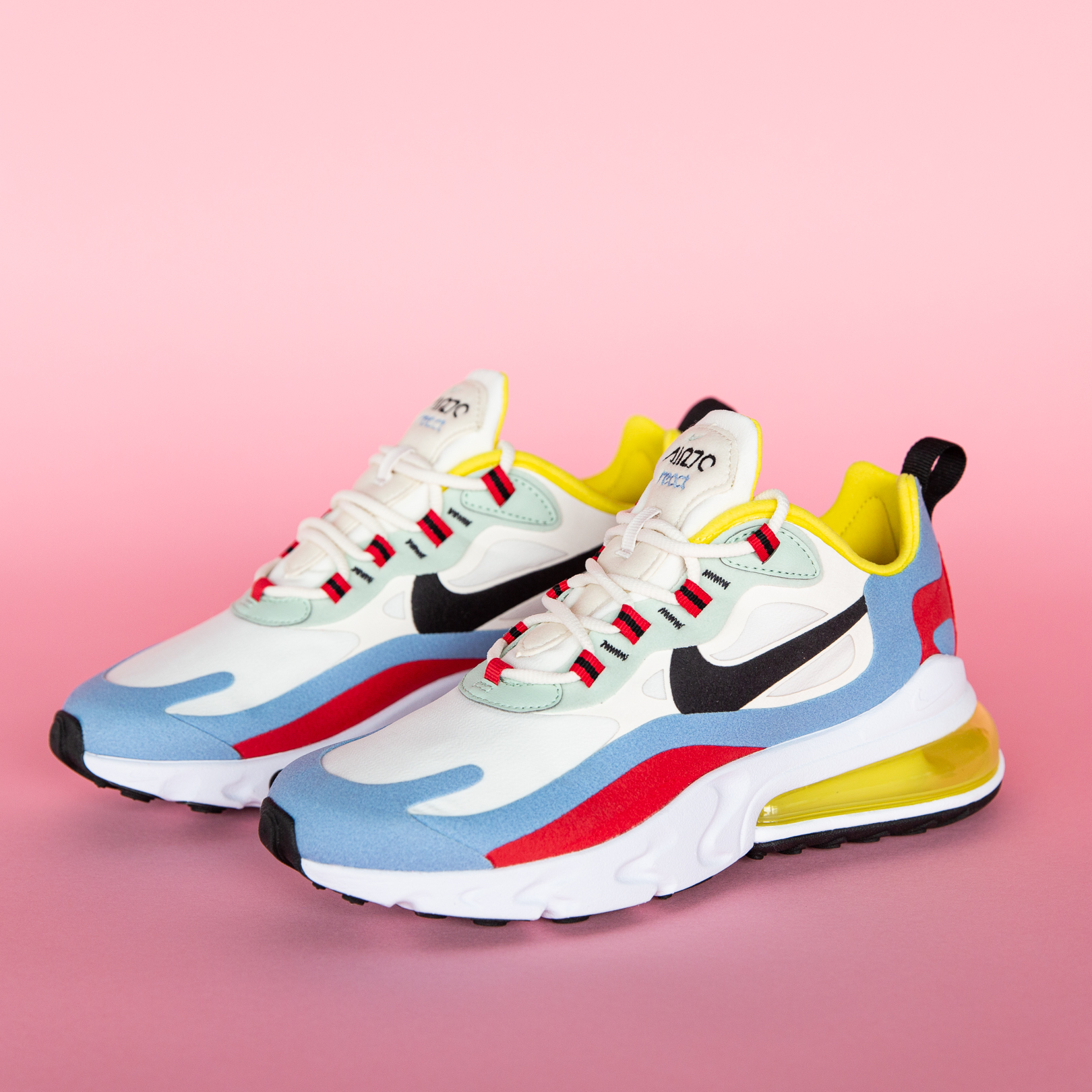 Nike Air Max 270 React First Look // ONE37pm