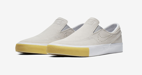 7 Summer Slip-On to Channel LA Skate Vibes // ONE37pm