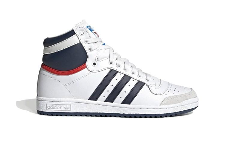 adidas sneakers top ten