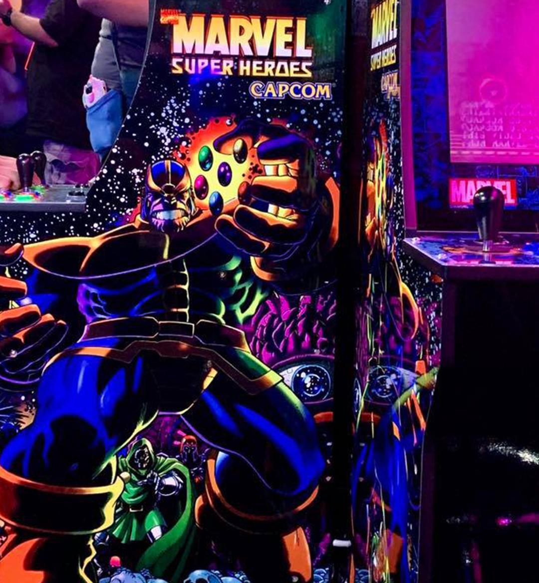 arcade1up home arcade cabinet mobile