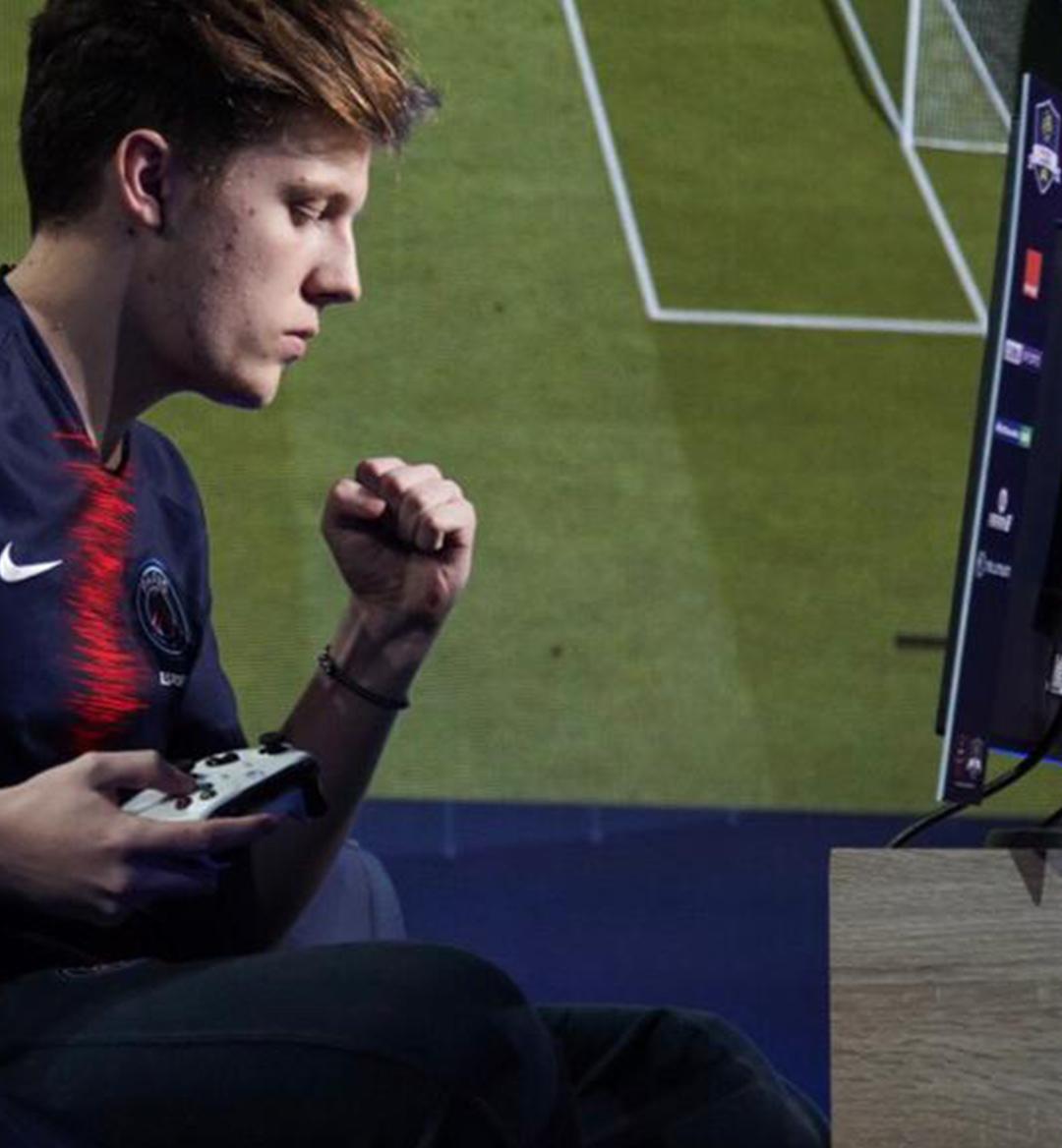 esports psg mobile