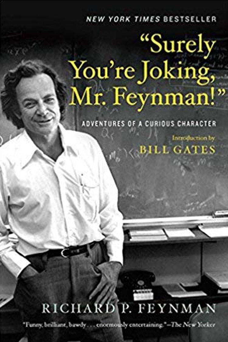 feynman book edited