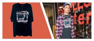 keiser clark streetwear los angeles designer hero