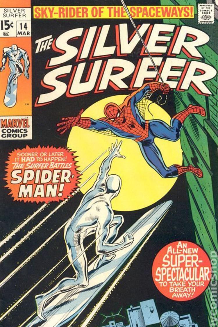 silversurferspiderman