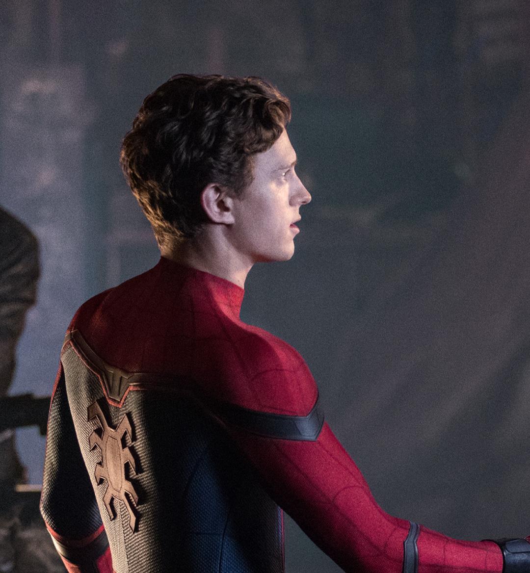 spidermantheoriesmobile