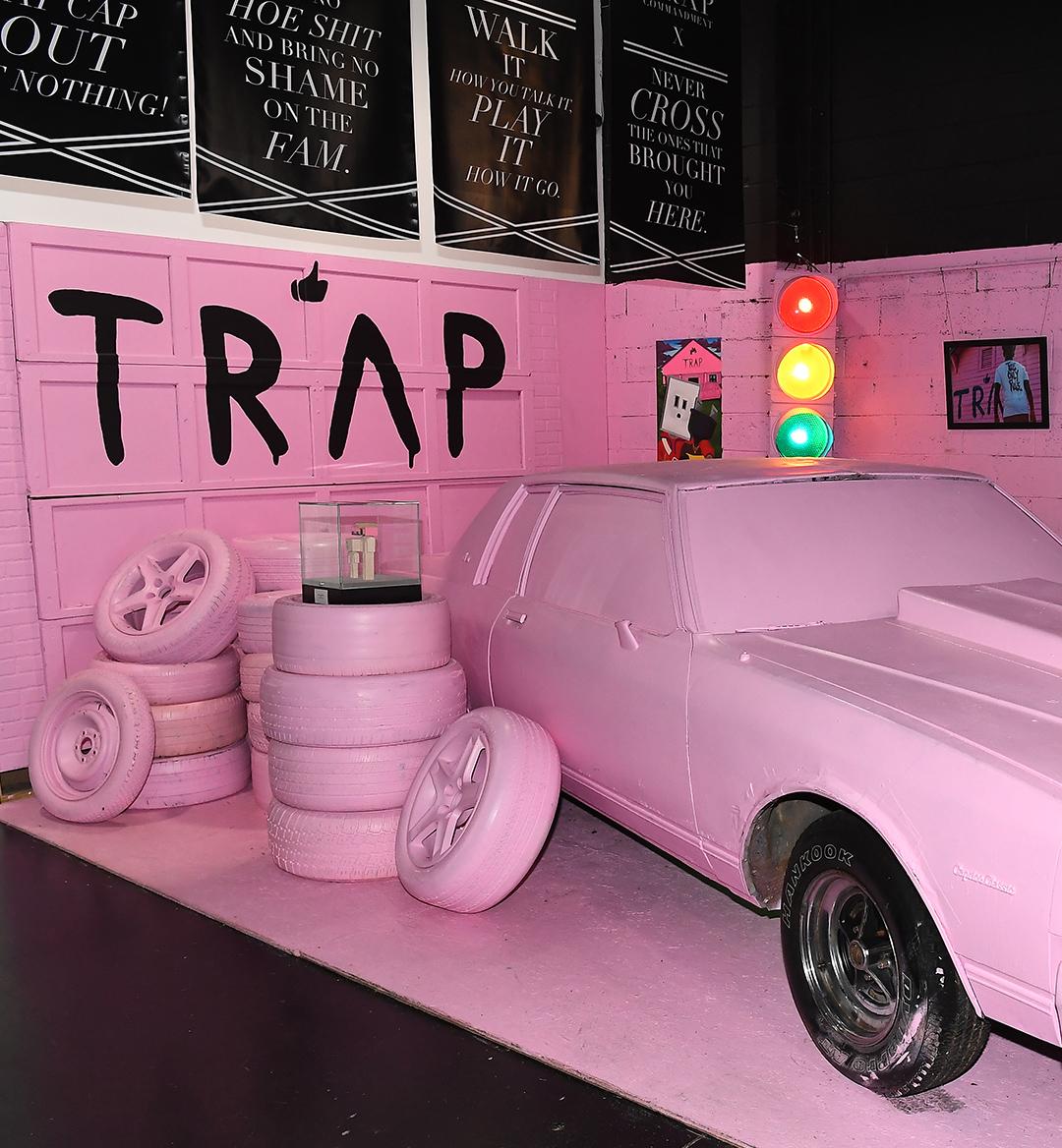 trap music mobile