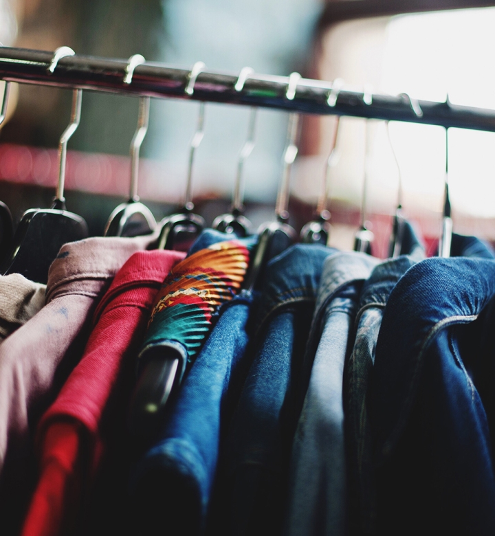 flip clothes for profit thrift store 0