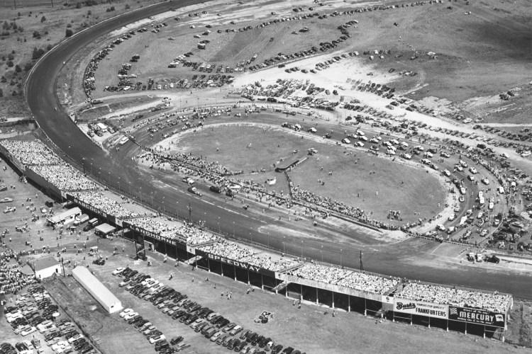 superstition raceway