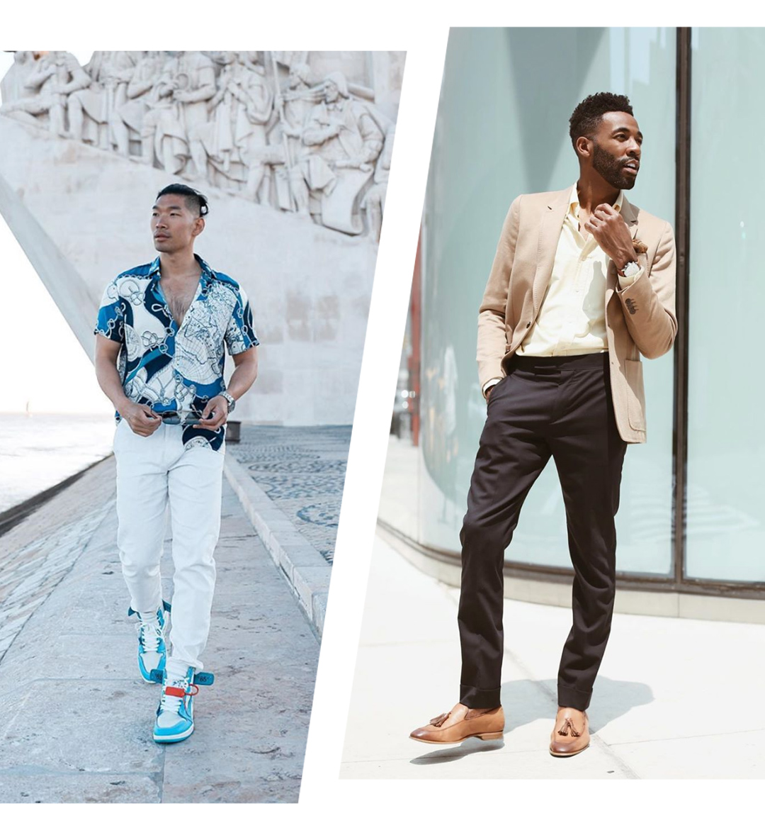 the most stylish instagram influencers mobile