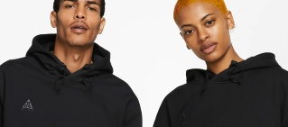 nike acg pullover