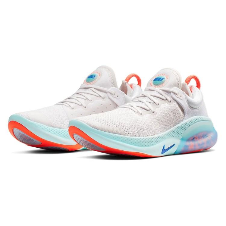 running sneaker joyride