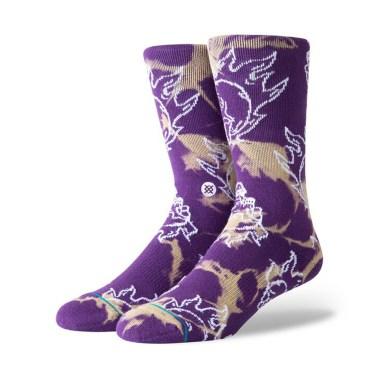 stance scream socks