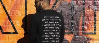 streetwear brands mental health hero