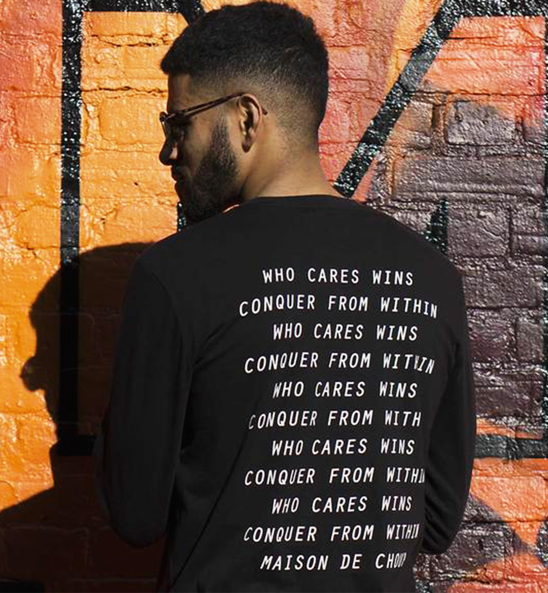 streetwear brands mental health mobile