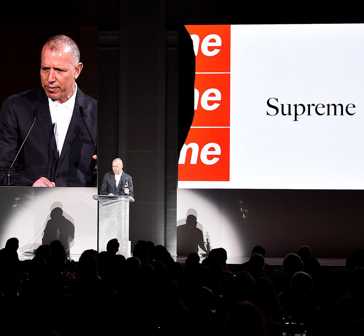 supreme mobile