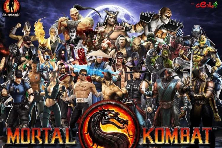 best fighting games mortal kombat 2011 in article
