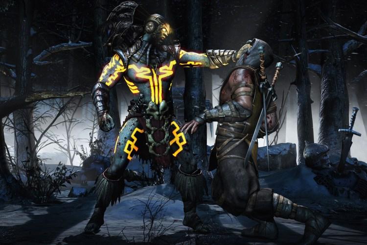 best fighting games mortal kombat x 2015 in article