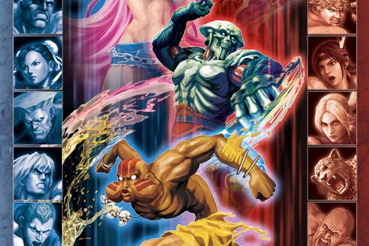 best fighting games street fighter vs tekken 2012 in article