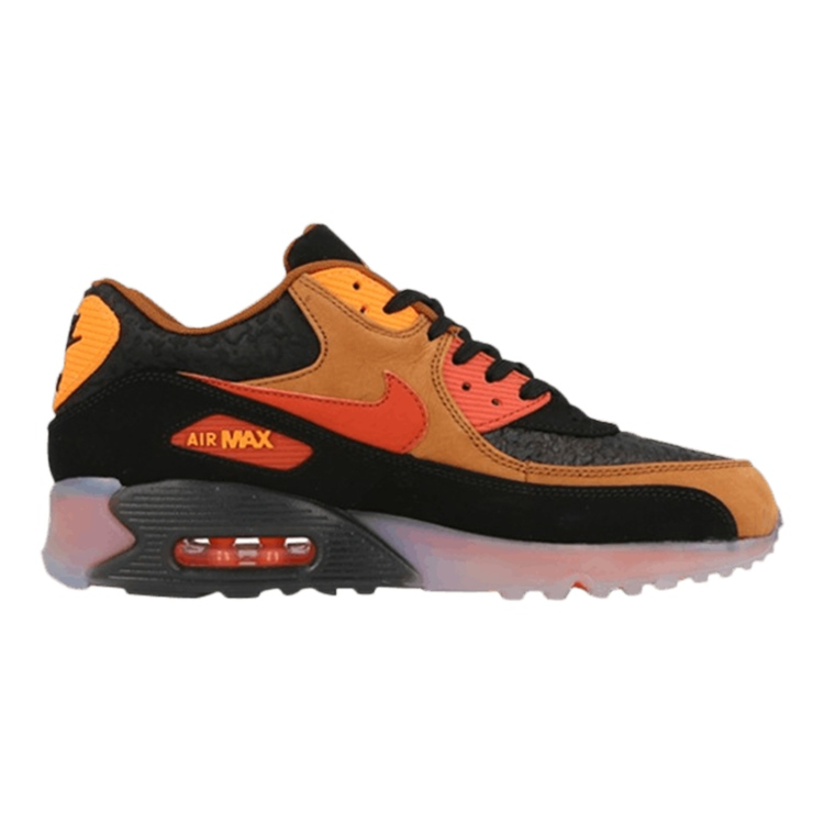 halloween sneakers airmax nike