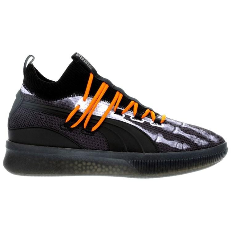 halloween sneakers nike bone