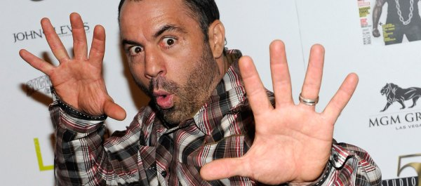 Joe Rogan This, Joe Rogan That: Everything to know about the man himself
