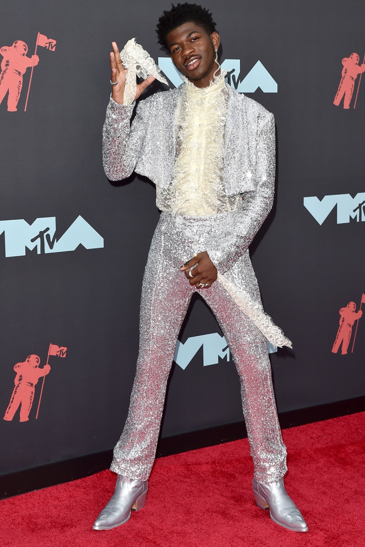 lil nas x best outfits ranked 5